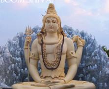 BJR : Boom Shiva