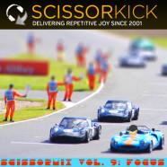 ScissorMix 9: Focus