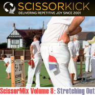 ScissorMix 8: Stretching Out