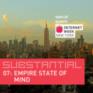 Substantial Sessions 07: Empire State of Mind