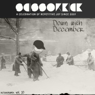 ScissorMix Vol. 10: Down with December